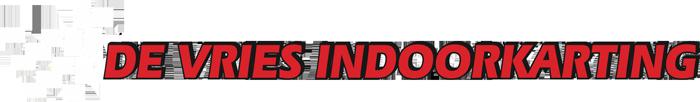 De Vries Indoor Karting Logo